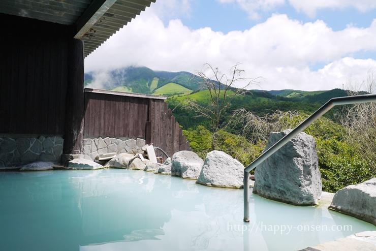 オススメの日帰り温泉青湯ランキング岳の湯温泉豊礼の湯