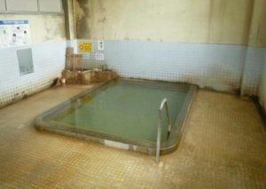 鉄輪温泉熱の湯
