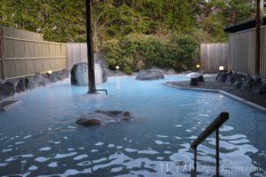 メタケイ酸温泉ランキング湯布院温泉庄屋の館