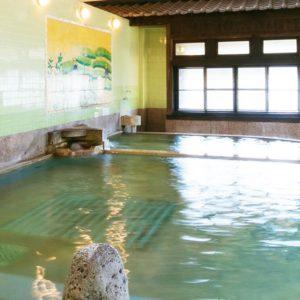元湯温泉がリニューアルした嬉野温泉うれしの源泉百年の湯に行ってきた
