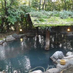立湯が楽しい黒川温泉こうの湯!源泉かけ流しの良質なお湯も