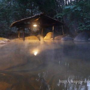 黒川温泉なら旅館山河!泉質で選ぶなら極上の美肌の湯にしよう