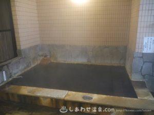 七滝温泉お宿華坊内風呂