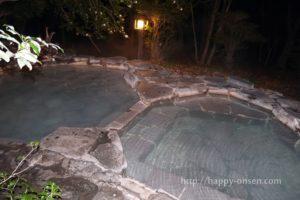 霧島温泉旅行人山荘赤松の湯