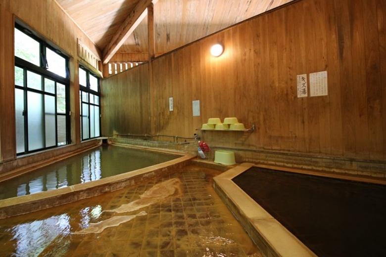 鹿児島県妙見温泉オススメの日帰り温泉ランキングおりはし旅館
