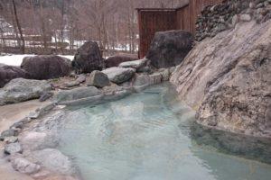 アルカリ性のオススメ温泉ランキング