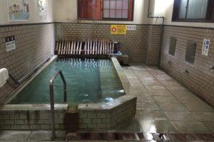 メタケイ酸温泉ランキング鉄輪温泉渋の湯