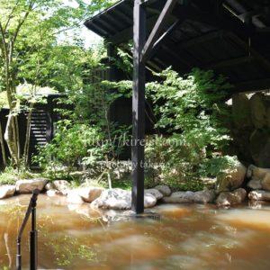 全国各地で温泉無料開放!6月26日は露天風呂の日