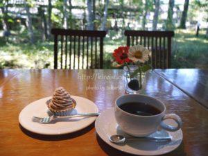 湯布院おすすめの人気カフェは御三家の由布院玉の湯ティールームニコル