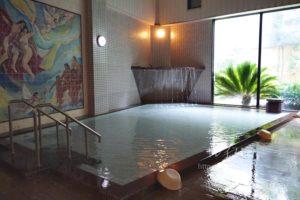 熊本県菊池温泉泉質の良い日帰り温泉立ち寄り湯オススメランキング笹乃屋