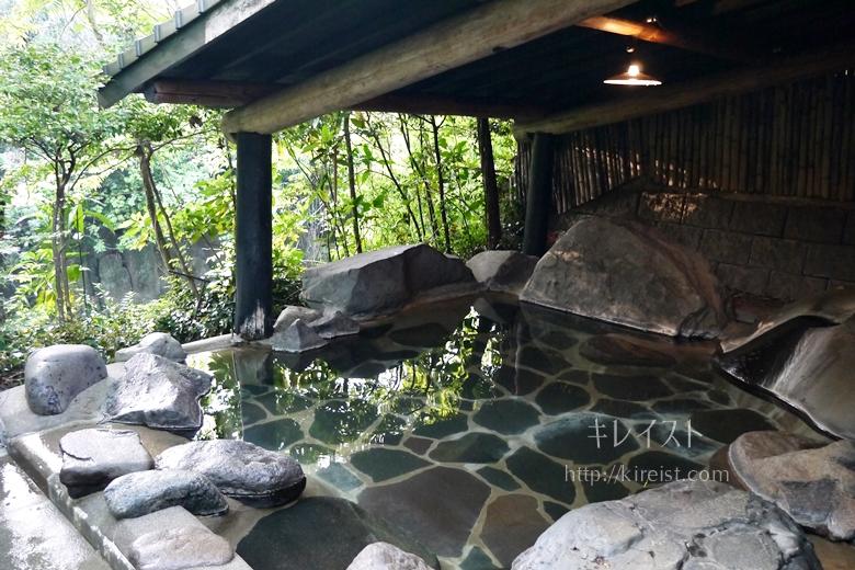 熊本県菊池温泉泉質の良い日帰り温泉立ち寄り湯オススメランキング清流荘