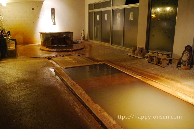 鹿児島県妙見温泉の泉質の良いオススメ旅館妙見田中会館口コミ