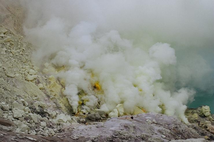 日本の硫黄の濃度が高い硫黄泉ランキング