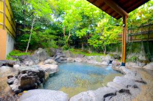 植木温泉旅館平山