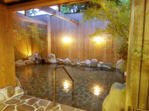 植木温泉鷹の家